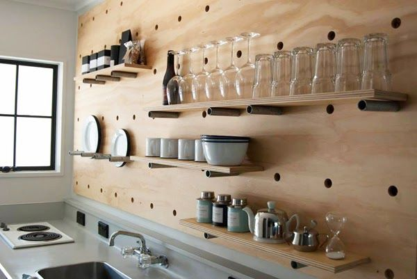 31 best images about modern pegboard on pinterest peg for Design hotel queenstown