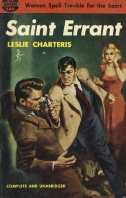 leslie charteris the saint pdf