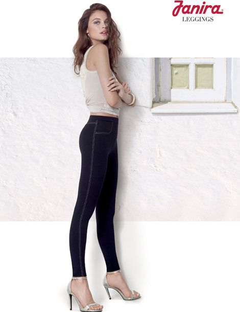 #legging #janira #ibiza #pespunttes #gijon www.mimodaintima.es