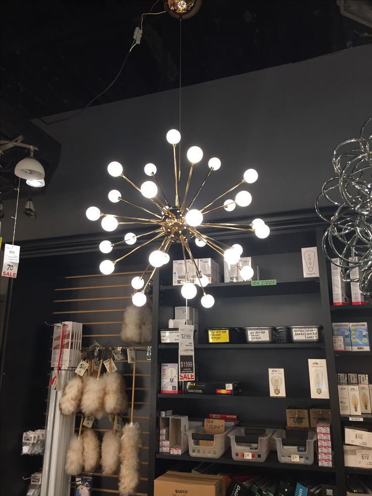 Led Chandelier Lights Hinkley Impulse Luxury Authentic Available At