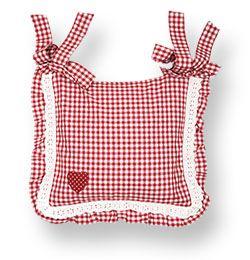 oltre 25 fantastiche idee su sedie con cuscini su pinterest ... - Cuscini Da Cucina