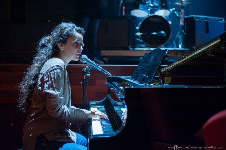Sloterproms 12 - theateraal concert ter ere van 60 jaar Amsterdam Nieuw-West - met o.a. Karsu (foto: Marc Roodhart)