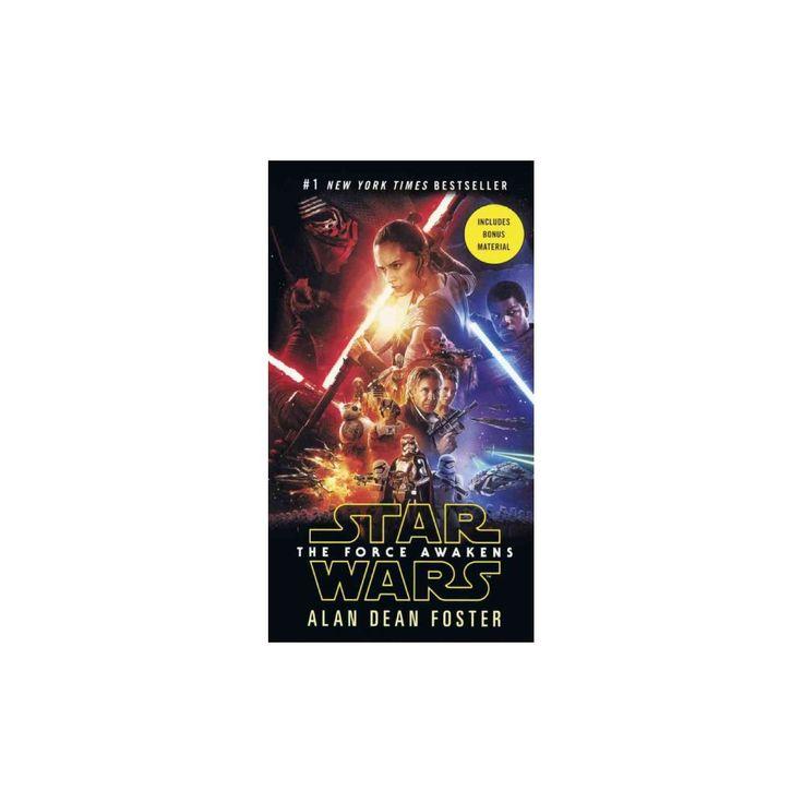Force Awakens (Prebind) (Alan Dean Foster)