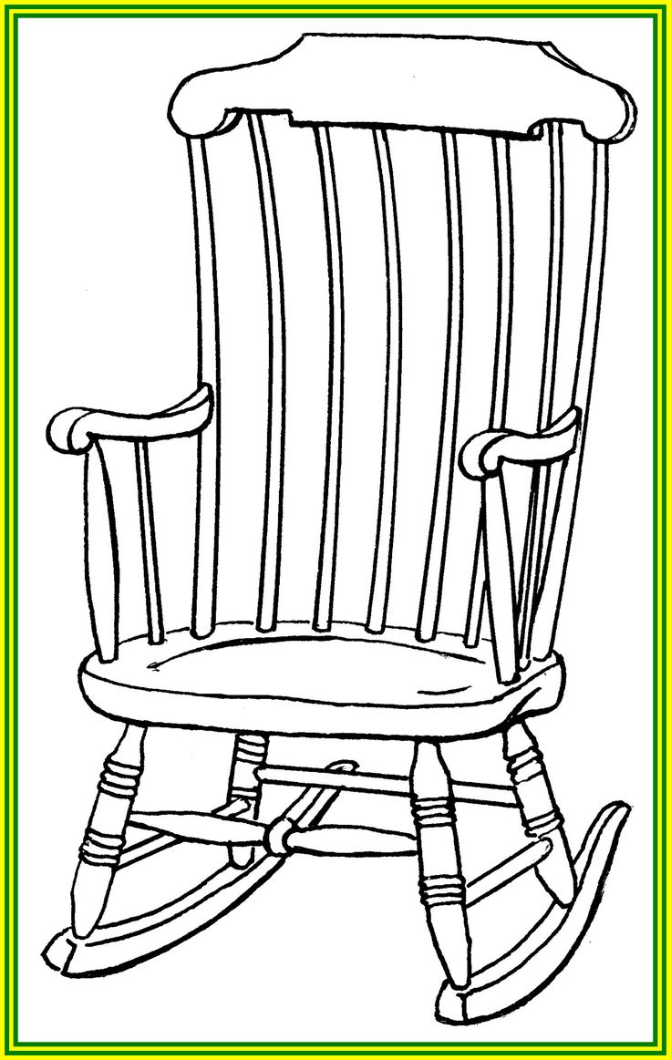 98 reference of chair top view clip art in 2020 chair