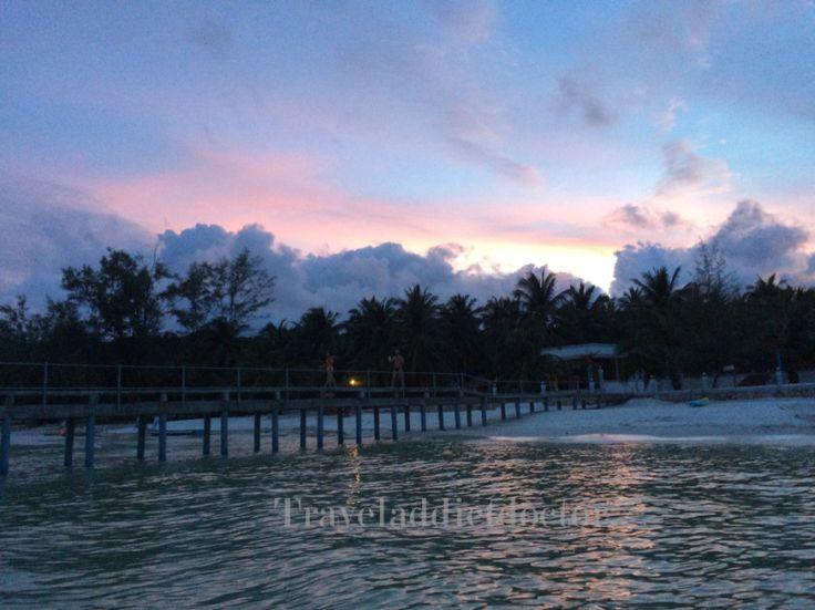 The Kingdom of Cambodia- Tips andTricks