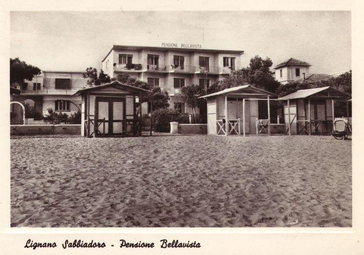 Storia hotel