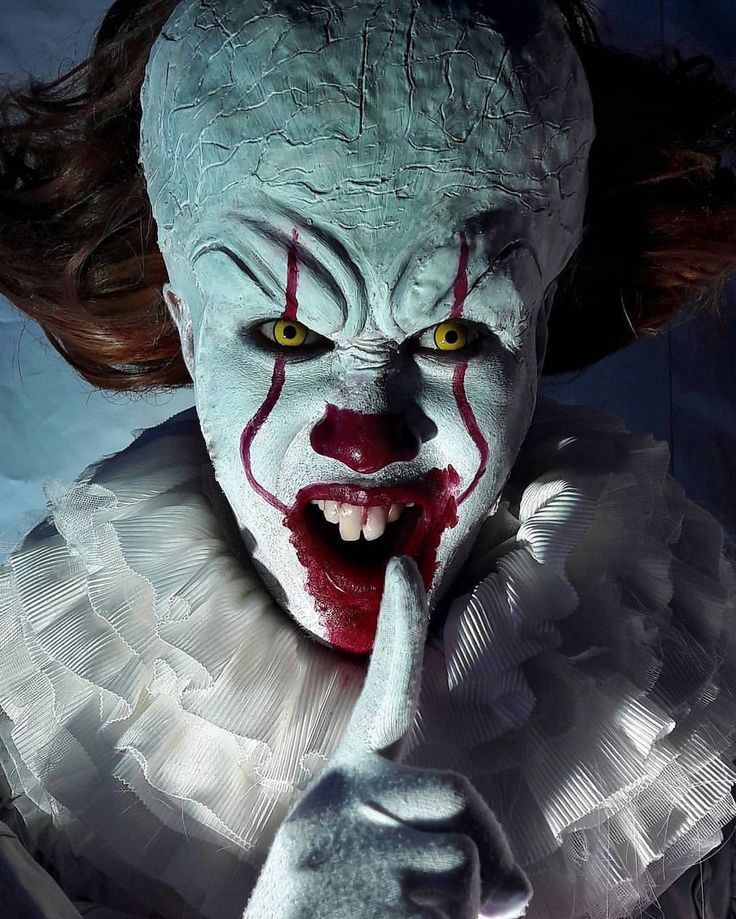 New 2017 IT - Pennywise
