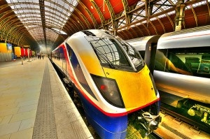 Step by Step Travelling by Train from London to Cambridge  #London #stepbystep