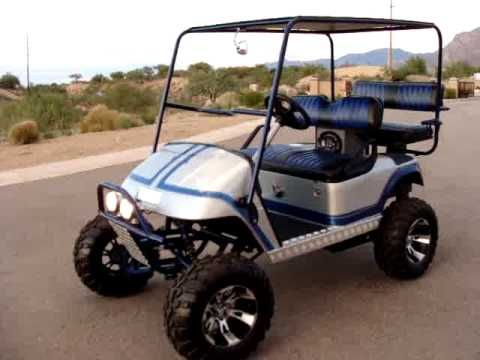 28 best off road golf cart mods images on pinterest harley golf cart lift kits are one of the most popular modifications to raise suspension solutioingenieria Images