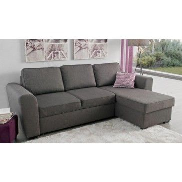 499 00 € sof cama Chaise longue ASTON Home deco