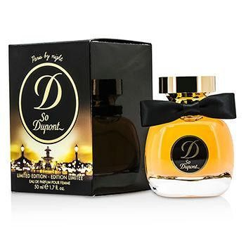 Buy So Dupont Paris by Night Eau De Parfum Spray (Limited Edition) - 50ml-1.7ozfor R1,105.00