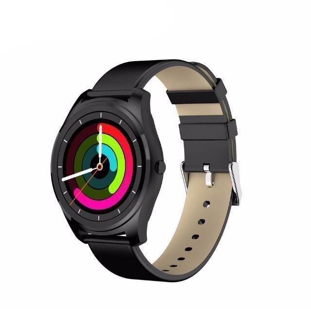 DIGGER DI03 SmartWatch Bluetooth IP67 Heart Rate Fitness tracker Messa