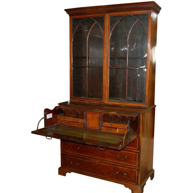 73 best images about antique desks on pinterest antiques