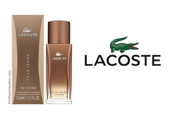 58d1ba49276 Lacoste Pour Femme Intense New Perfume - Perfume News in 2019 ...