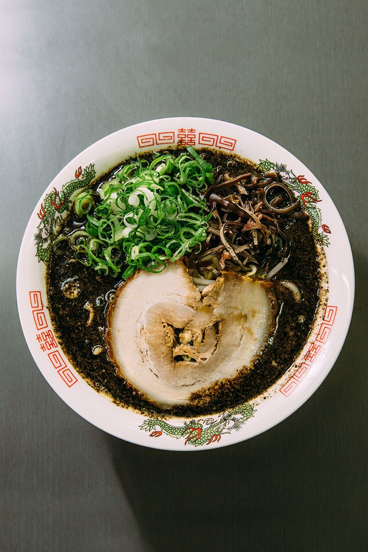 You can get your hands on some of the good stuff at Ramen O San, located in the food court at Chinatown's Dixon House.