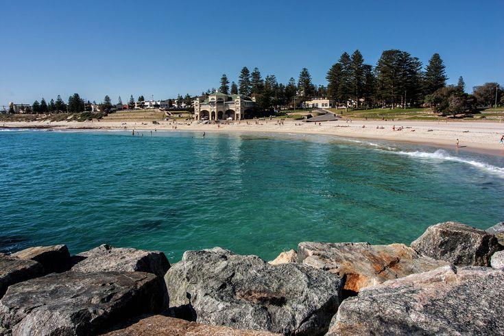 #Perth #Aussie shades #SoulsticeNailColour