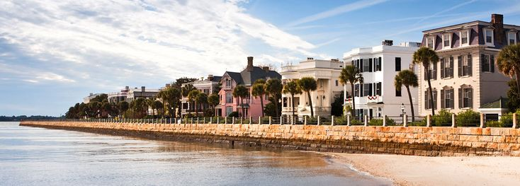 Park and cruise hotels from Charleston, SC! #Parkandcruise #CharlestonStrong #Travel #Vacation