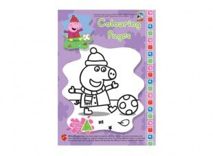 17 Best Images About Colouring In Sheets For Kids On