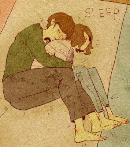 Te quiero tantisimo..