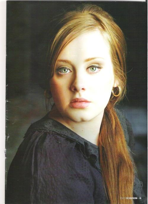 Adele-LOVE