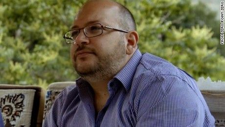 Washington Post's Jason Rezaian sentenced in Iran - CNN.com