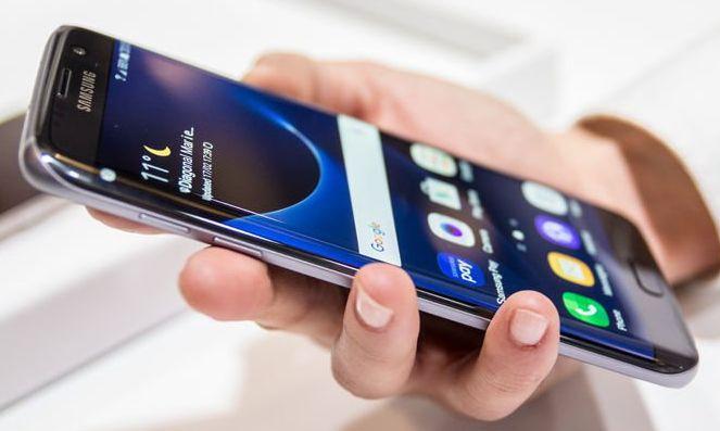 Samsung Galaxy S7 edge Drivers Download