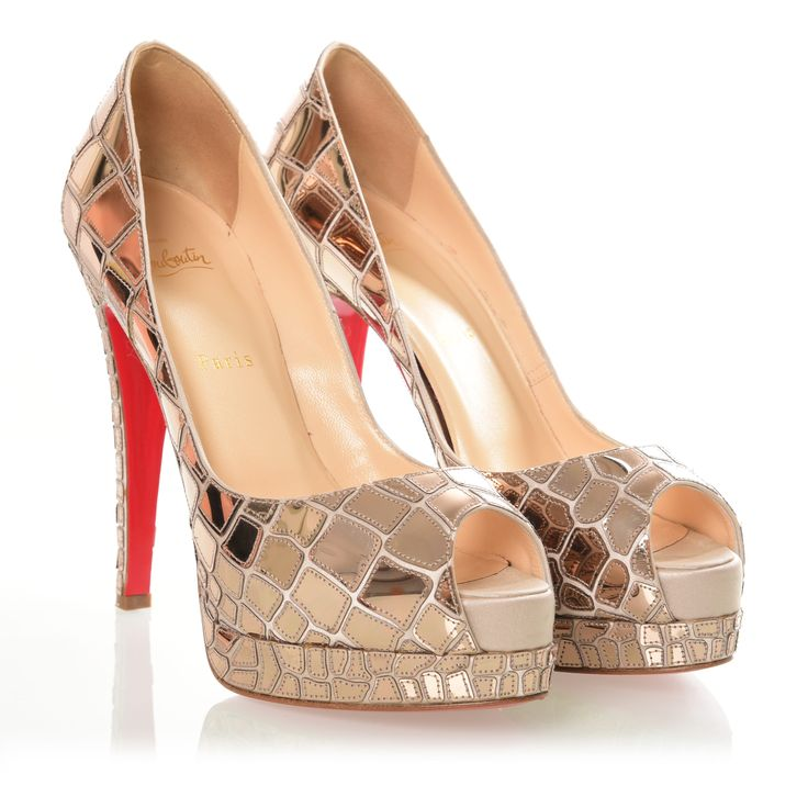 louboutin shoes price in euro