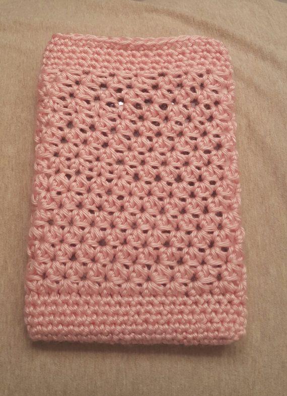 Crochet iPad Mini Case Crochet Pattern Crochet ipad by HarperRow