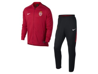 Conjunto de entrenamiento de fútbol para hombre A.S. Monaco FC Dry Squad
