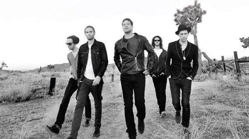 Third Eye Blind Announce Fall Tour - TravisFaulk.com