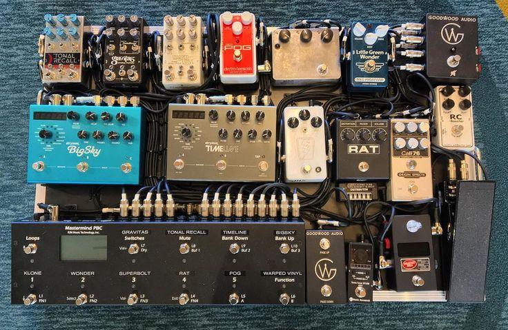 27 best worship pedalboards images on pinterest guitar pedals guitars and guitar amp. Black Bedroom Furniture Sets. Home Design Ideas