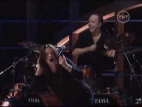 Metallica & Ozzy Osbourne : Iron Man/Paranoid