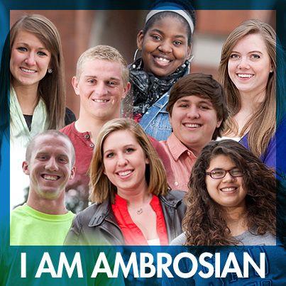 Thumbnail for I Am Ambrosian