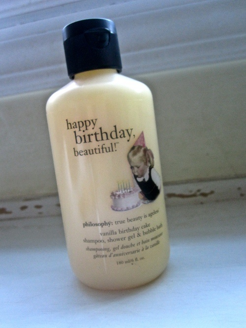 become a sephora beauty insider...lots of freebies and a gift on your bday