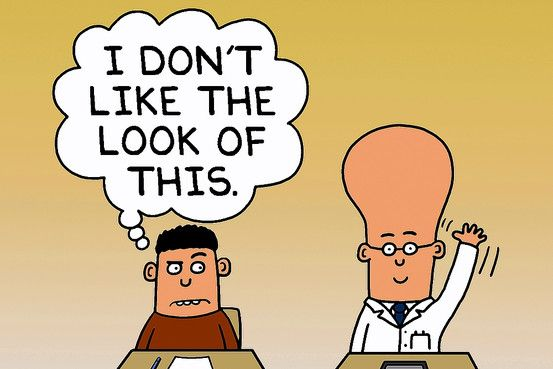 How to Get a Real Education at College - by Scott Adams, creator of Dilbert  (2011)