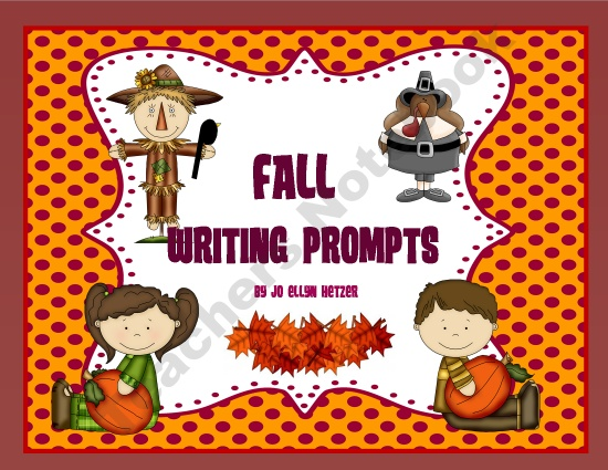 fall writing paper for first grade Just a few months ago we welcomed our first-grade friends and they were able to write a few words and if we were lucky, a complete sentence since august we have worked oh-so-hard to develop.