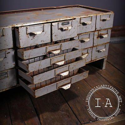 882 best Vintage Industrial Storage images on Pinterest ...