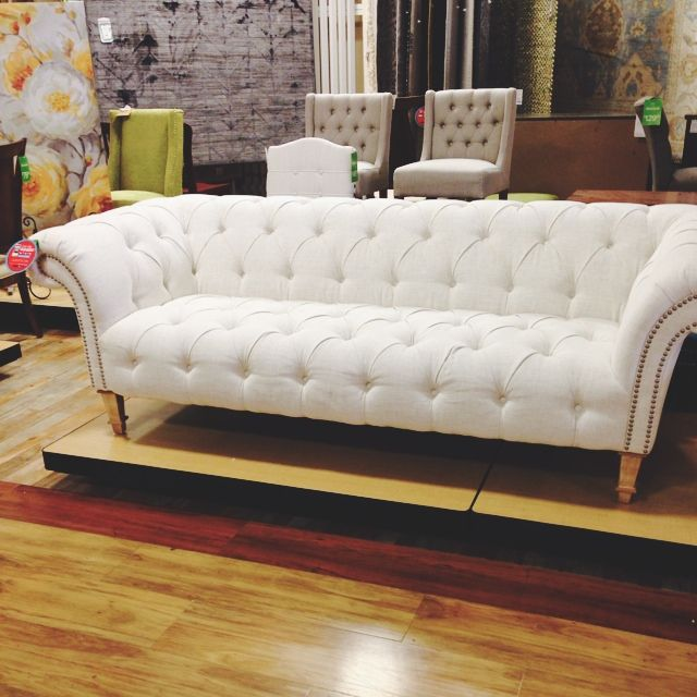 Perfect Nicole Miller Couch