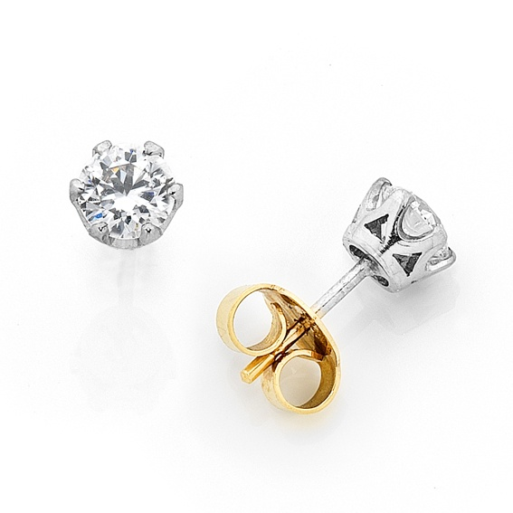 Diamond earrings..... what girl doesn't want a pair!!!