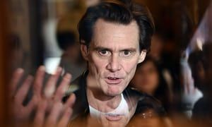Jim and Andy: The Great Beyond review – a delirious peek behind the Carrey-Kaufman curtain | Film | The Guardian