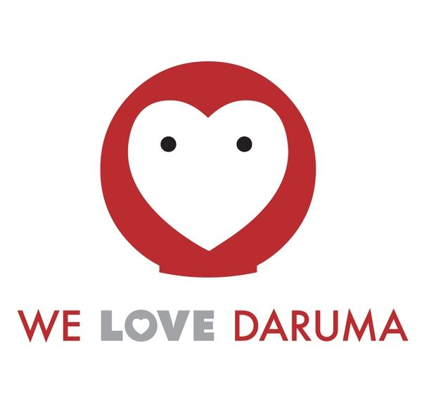 WE LOVE DARUMA | About Daruma Dolls