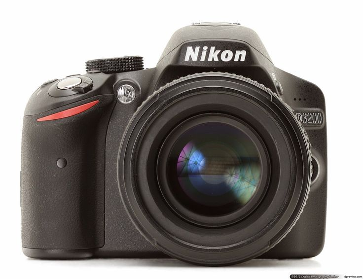 News and Reviews Gadgets Technology - Reason To Choose The Nikon D3200