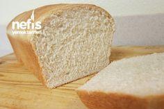 Tost Ekmeği Yapımı