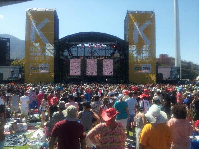 KDAY Music Festival