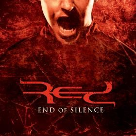 End of Silence - the first album from RED and what served as the introduction to my favorite band.