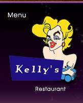 Kelly's Restuarant, Main Street, Downtown Dunedin, FL