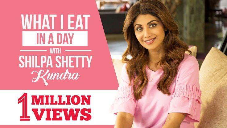 Shilpa Shetty: ce que je mange dans un jour | Style de vie | Pinkvilla | Bollywood | S01E03  Video  Description  Nous savons tous que l'actrice Shilpa Shetty est un freak de fitness auto-confessé. Donc, qui mieux qu'a elle pour rattraper le jour du yoga et lui faire découvrir son... - #Vidéos