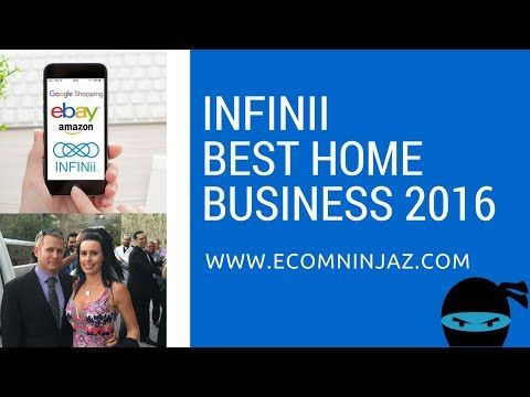 INFINii Best Home Business 2016 eCommerce Made Easy eCom Ninjaz i.ytimg.com/...... *** Figure out even more at the picture link