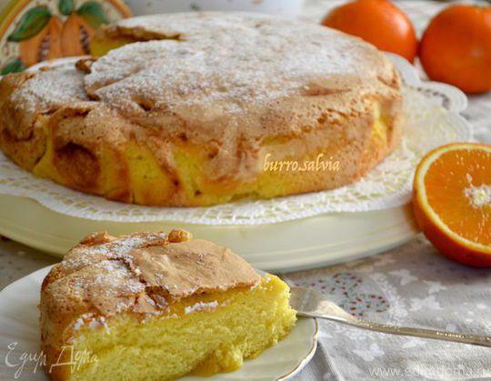 Домашние сладкие пироги: 10 рецептов от «Едим Дома»