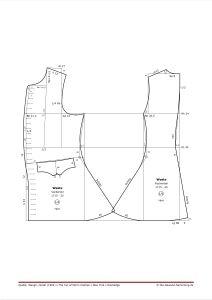 020 Waistcoat 1715-25